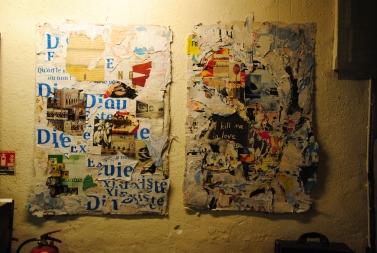 Poetry of the Metropolis (Lyon'17) Köart Gallery